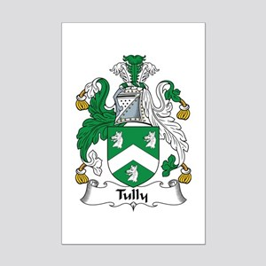 Tully Mini Poster Print