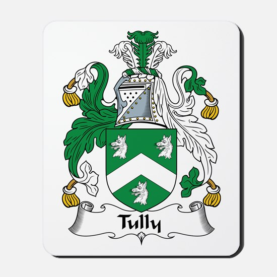 Tully Mousepad