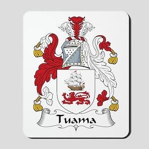 Tuama Mousepad