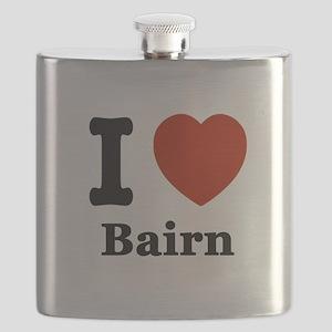 I love Bairn Flask