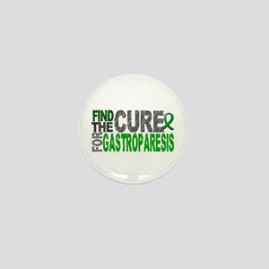 Gastroparesis Find the Cure Mini Button