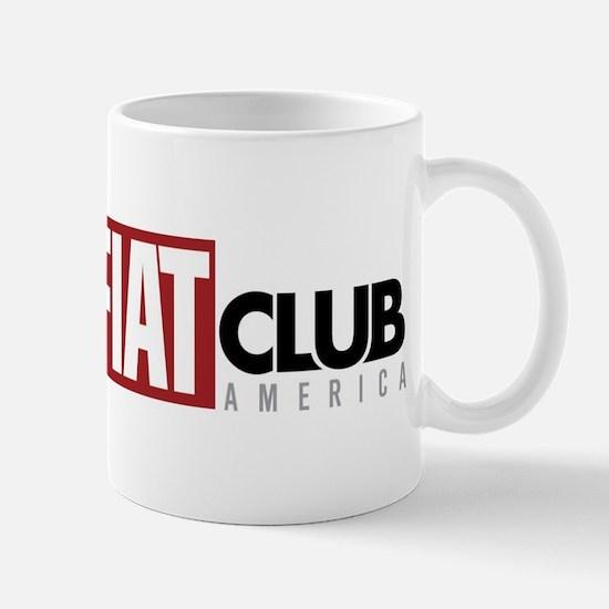 Fiat Club America Mugs