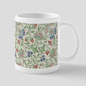 William Morris Brentwood Mugs