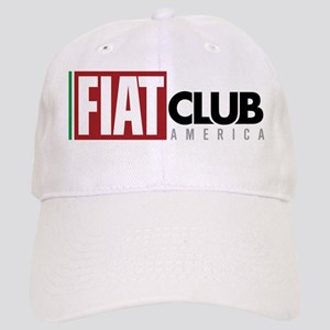 Fiat Club America Baseball Cap