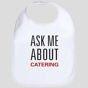 Ask Me Catering Bib