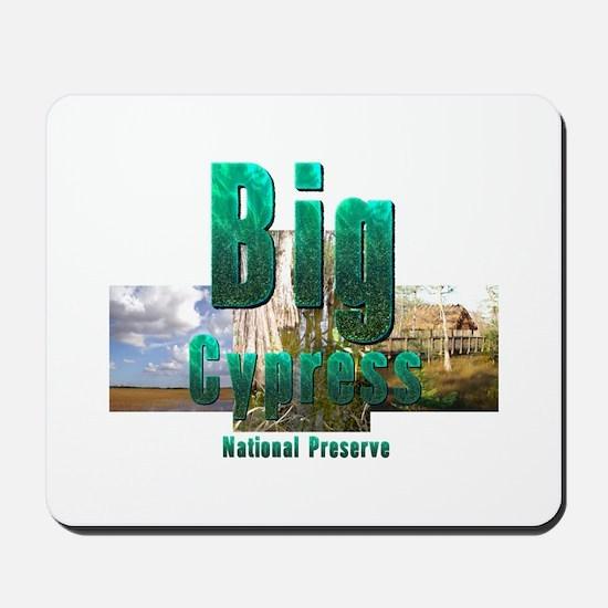 ABH Big Cypress Mousepad