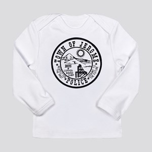 Jerome Police Long Sleeve T-Shirt
