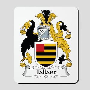 Tallant Mousepad