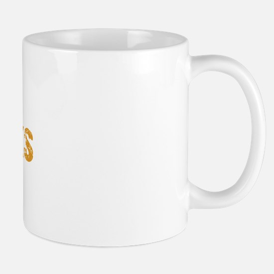 BSL SUCKS Mug