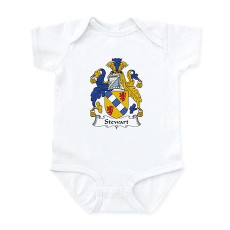 Stewart Infant Bodysuit