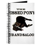 The Pissed Pony Journal