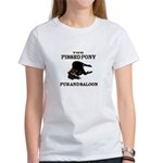 The Pissed Pony T-Shirt