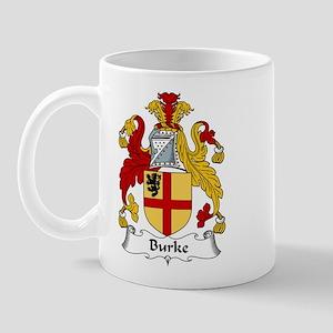 Burke Mug