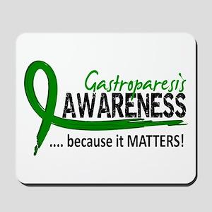 Gastroparesis Awareness 2 Mousepad