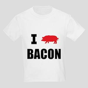 I PIG BACON T-Shirt