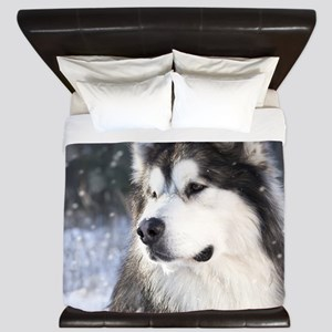 Call Of The Wild King Duvet