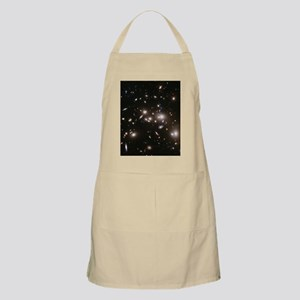 Galaxies outer space Apron