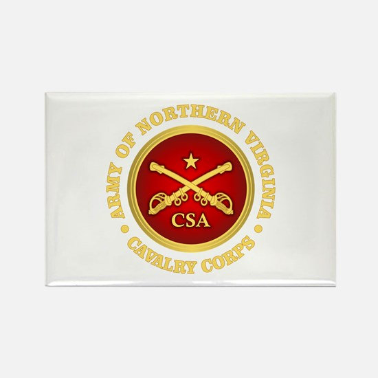 Army of Northern Virginia Cavalry Corps Magnets