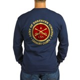 American civil war Long Sleeve Dark T-Shirts