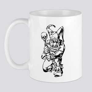 Killer Clown Mug