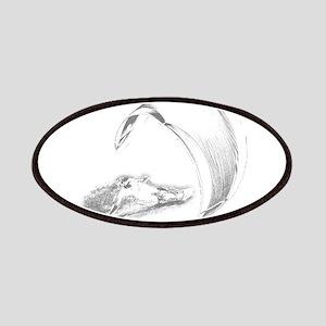 Kitesurf (Dark) Patches