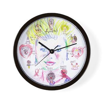 Princess of Clocks