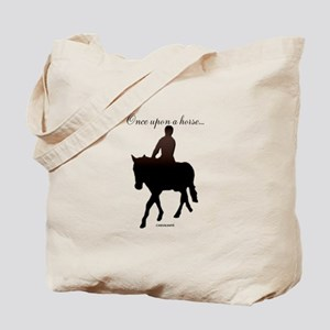 Horse Theme Design #56000 Tote Bag