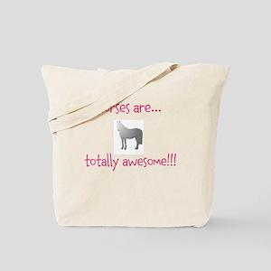 Horse Theme Design #54000 Tote Bag