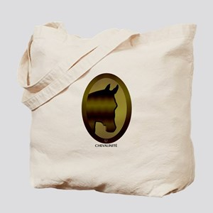 Horse Theme Design #40090 Tote Bag
