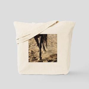 Horse Theme Design #40000 Tote Bag
