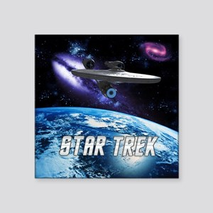 Star Trek Alt versus Enterprise ncc 1701 Shower Cu
