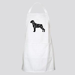 Rottweiler lovers Apron