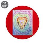 Rainbow Heart Cancer 3.5