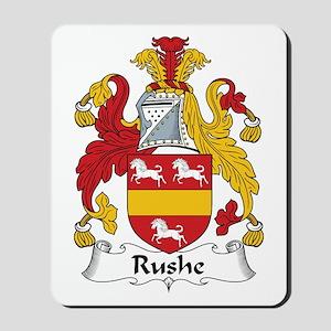 Rushe Mousepad