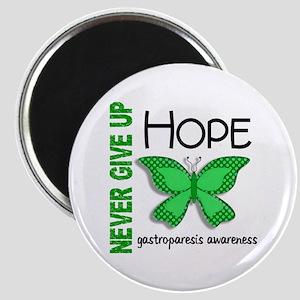 Gastroparesis Never Give Up Hope Magnet