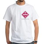 Whopper White T-Shirt