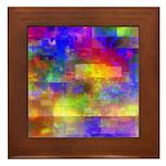 Daylight Framed Tile