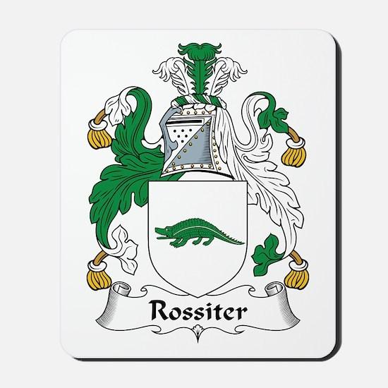 Rossiter Mousepad