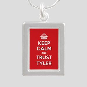 Trust Tyler Necklaces