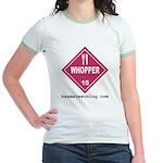 Whopper Women's Ringer T-Shirt