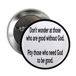 Good Without God Atheism 2.25