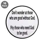 Good Without God Atheism 3.5