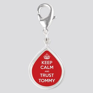 Trust Tommy Charms