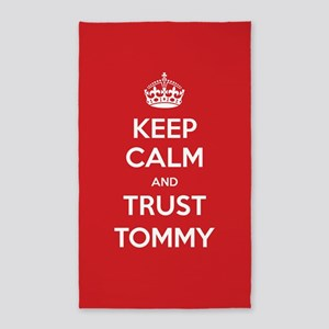 Trust Tommy 3'x5' Area Rug