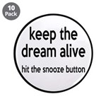 Keep The Dream Alive 3.5