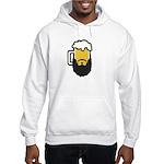 Beer Beard Hoodie