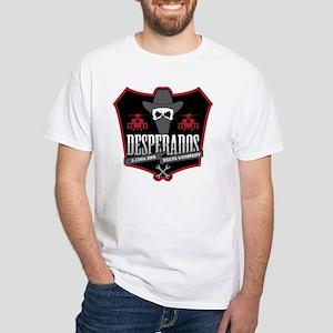Desperado Patch T-Shirt