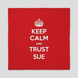 Trust Sue Queen Duvet