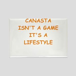 canasta Magnets