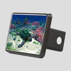 Sea Turtle Hitch Cover